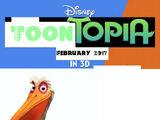 Toontopia (2017 film)