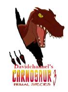 Carnosaur 3. Primal Species (1996) (Davidchannel's Version) Poster