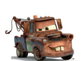 A Mater Movie (A Goofy Movie)
