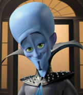 Megamind As Tulio