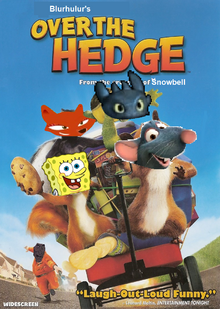 Over the Hedge-0