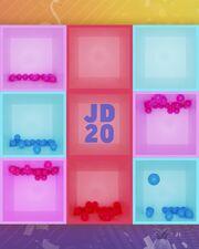 Rooms jd2020 teaser instagram