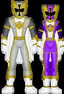 Saintly Knights