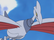 Skarmory (Who's Flying Now)