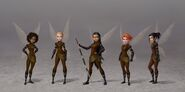 Tinker-bell-and-the-legend-of-the-neverbeaset scout-fairies lineup