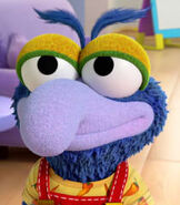 Baby Gonzo in Muppet Babies (2018)