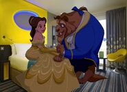 Belle and Beast Pictures 06