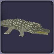 Deinosuchus (Blue Fang)