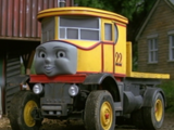 Isabella (Thomas and Friends)