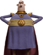 Lord nooth