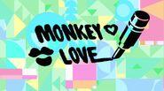PPG 2016 Monkey Love