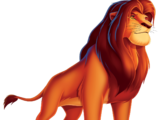 List of Species from The Lion King