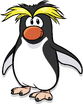 CP Rockhopper Penguin