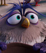 Judge Peckinpah in The Angry Birds Movie 2