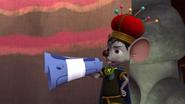 Mouse King Megaphone