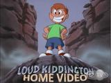 Loud Kiddington Home Video