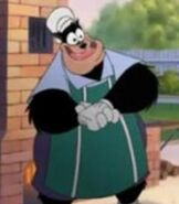 Pete in An Extremely Goofy Movie