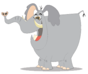 Shep the Elephant