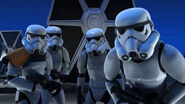 Stormtroopers in Star Wars Rebels