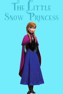 The-Little-Snow-Princess