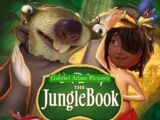 The Jungle Book (1967; Gabriel Adam Pictures Style)