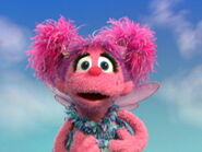 Abby (Sesame Street)