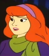 Daphne Blake in Dynomutt Dog Wonder