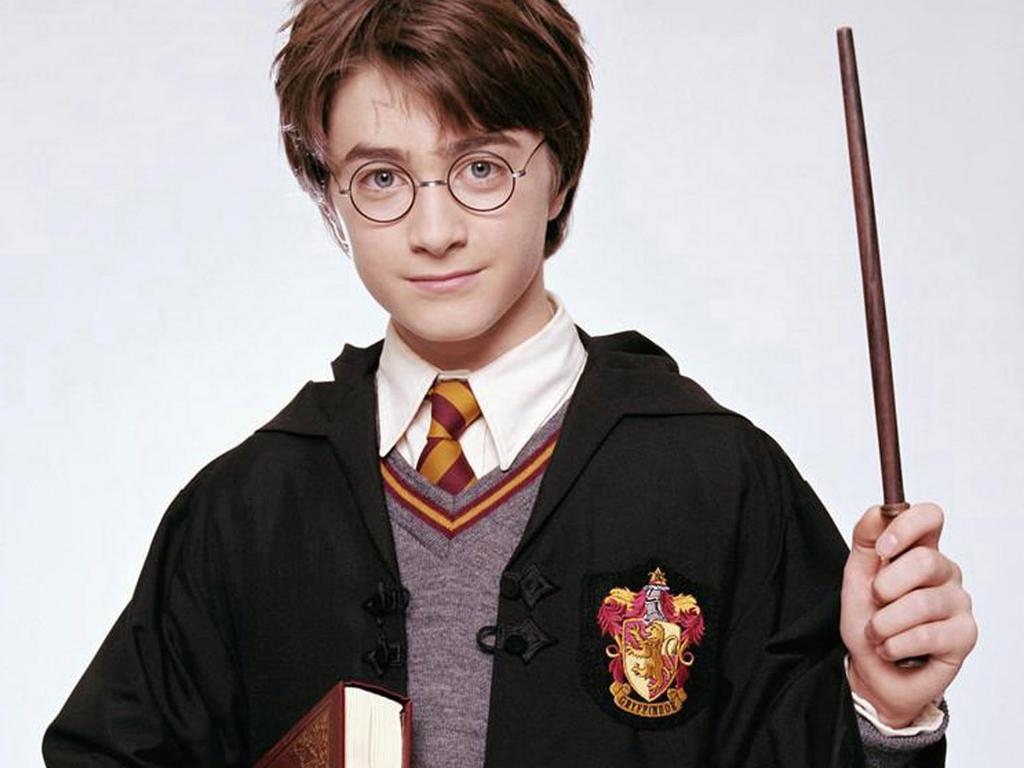 Harry Potter | The Parody Wiki | FANDOM powered by Wikia