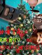How the Bat Hero Stole Christmas (2000) Poster