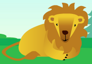 Lion mib