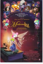 Madonnalina Poster