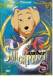 Sailor amber second movie