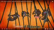 TBLOTN Monkey Troop