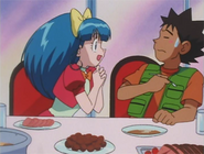 Temacu and Brock