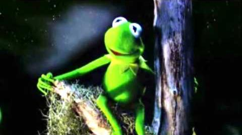 The Muppet King part 5 - Constantine and Kermit's Conversation