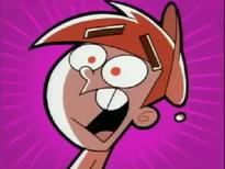 Timmy screams