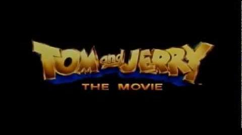 Tom And Jerry The Movie Opening