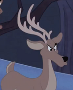 Tom and Jerry Deer