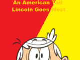 An American Tail: Lincoln Goes West