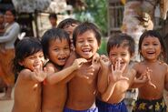 Children-on-Koh-Rong-Island-in-Cambodia