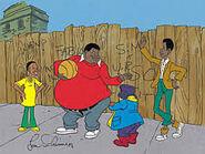Fat Albert-