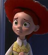 Jessie in Toy Story of Terror