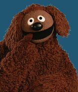 Rowlf Rowlf the Dog