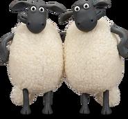 Twins shaun the sheep movie
