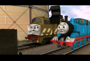 Welcome to the other railway puffball by newthomasfan89-da3mhnm