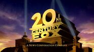 20th Century Fox - Volcano (1997)
