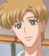 Andrew in Pretty Guardian Sailor Moon Crystal