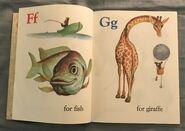 Bunnies' ABC (Little Golden Book) (4)