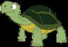 Grant the Gopher Tortoise