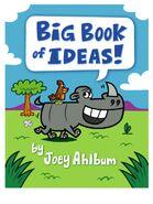 Joey Ahlbum Rhinoceros